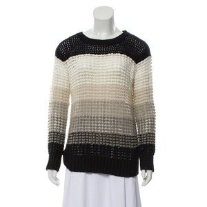Derek Lam 10 Crosby Wool-Blend Lightweight Sweater